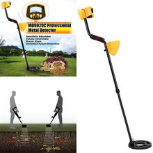 Gold Digger Metal-Detector Professional Underground High-Sensitivity Seeking-Tool Lcd-Display