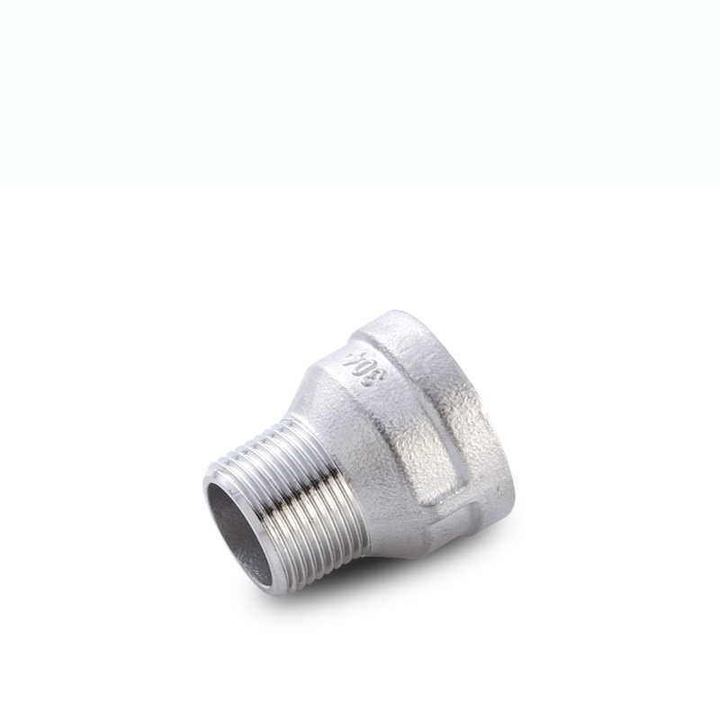 """Malleable iron Pipe Fitting All Female Equal T BSP 1¼/"""" Threaded"""