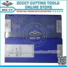 ZCCCT ตัดเครื่องมือเครื่องกลึงเครื่องตัด 1 แพ็ค