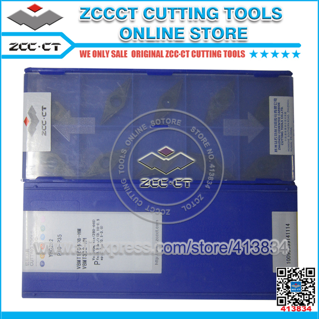 Zccct 切削工具旋盤カッター 1 パック