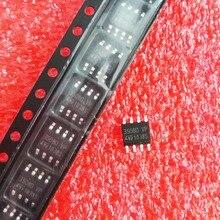 5 шт./лот 35080VP SOP8 ДЛЯ BMW автомобильный тюнинг-метр IC сменный измерительный чип M35080 6 35080 VP 080dowq 35080 sop8 б/у запчасти