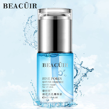 BEACUIR Hyaluronic Acid Moisturizing Face Serum 100% Plant Shrink Pores Essence