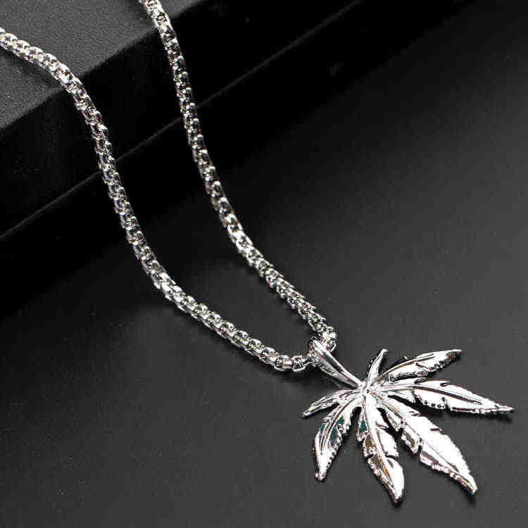 PickyanDco Titanium steel Chain Punk Necklace Personality Cross Necklaces Men Women Arrow Pendant Sweater Chain Unisex Gifts NC4
