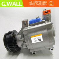 SCSA08C Air Conditioning Compressor Cooling Pump For Subaru Outback Estate BL BP 3.0 AWD 4472605290 73111AG010 447260-7940