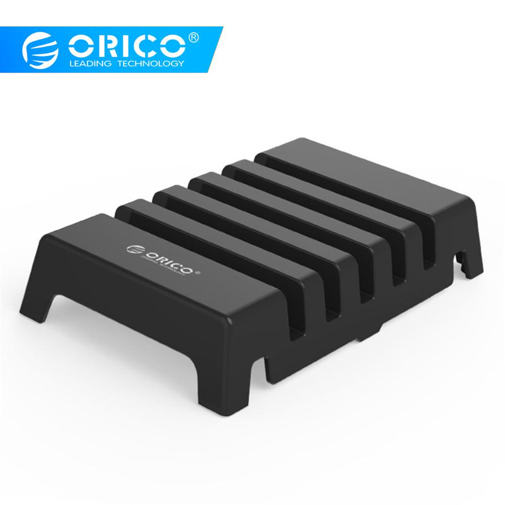ORICO Universal Phone Charging Station Bracket Docking Charger Holder Dock For Smartphone Tablet Desktop Lazyman