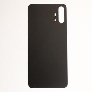 Image 5 - UMIDIGI F2 استبدال غطاء البطارية 100% الأصلي جديد دائم الغطاء الخلفي ملحقات الهاتف المحمول ل UMIDIGI F2