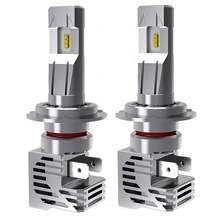 Автомобильная светодиодная фара h7 лампа дальнего или ближнего