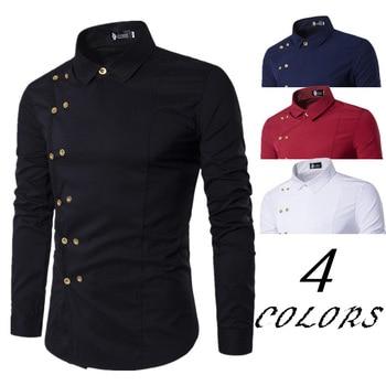 2020 Murah Men long-sleeved Shirt / Baju Raya Lelaki Kemeja сарафан raya raya mp002xw1ha2u