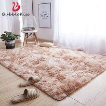 Ворсистые мягкие ковры bubble kiss для гостиной детские коврики