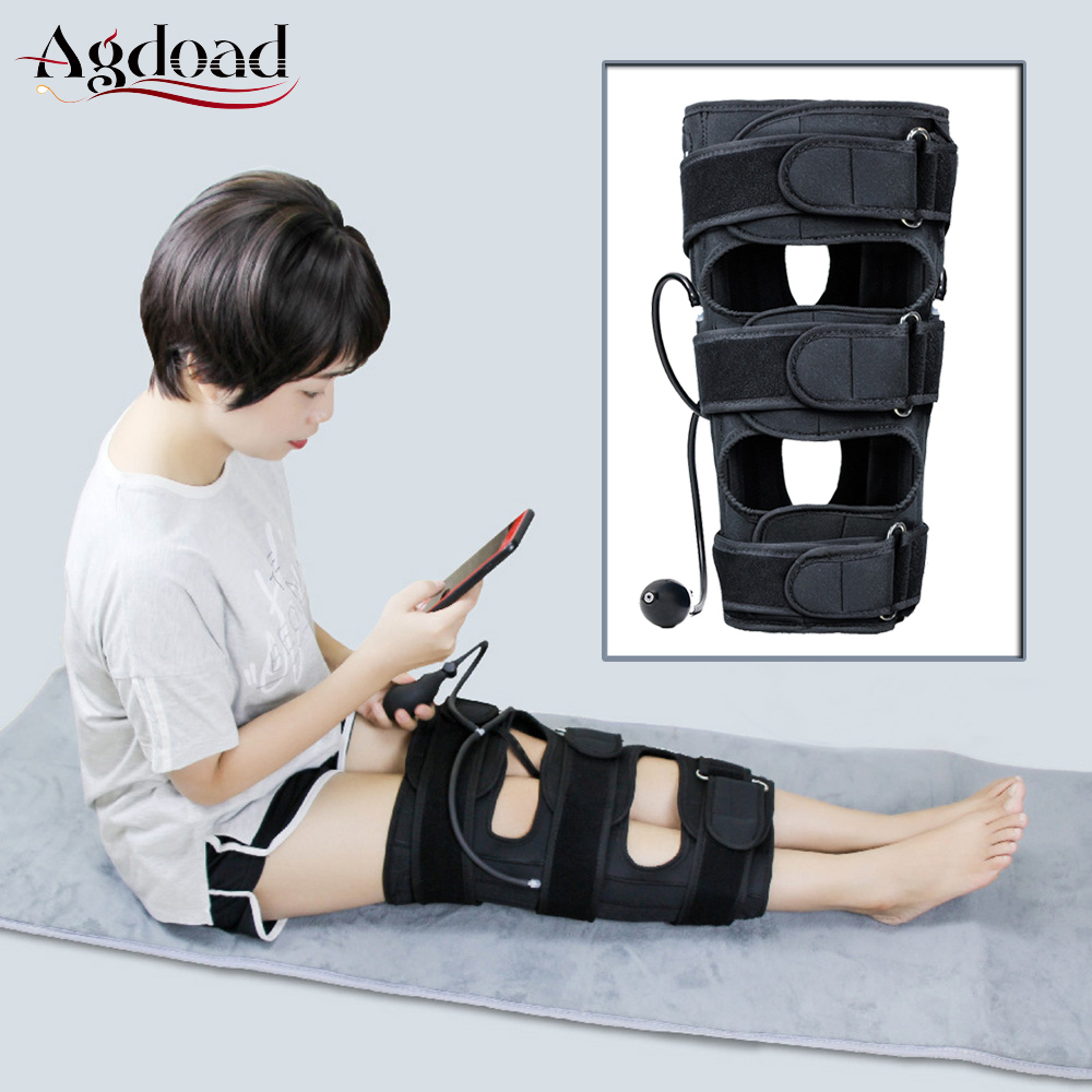 Adjustable O/X Type Legs Correction Band Bowed Legs Knee Valgum Straightening Posture Corrector Beauty Leg Band For Adults Kids(China)
