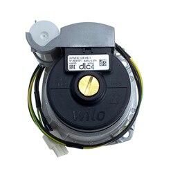 Motor de bomba de circulación de agua de parte de caldera de Gas para Wilo INTNFSL12/6 aplicable a la potencia 82W/83W(5 #)