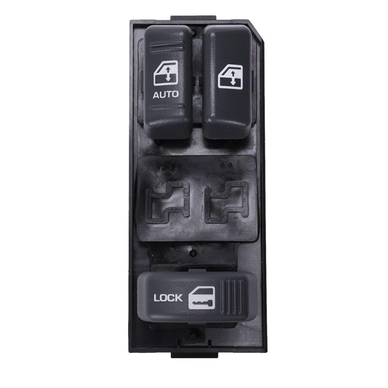 Power Window Master Switch For Chevrolet C K Series Blazer S10 Tahoe Gmc Jimmy Sonoma Yukon 19244656 15151356