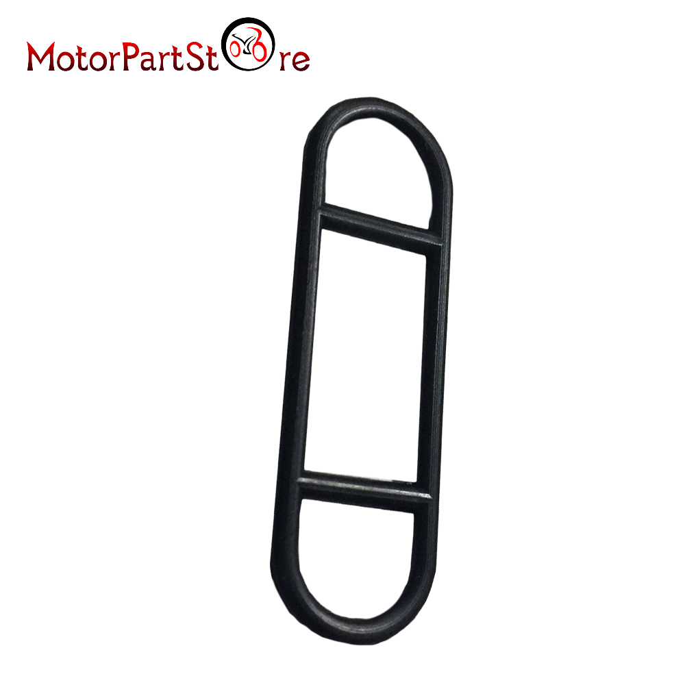 Fuel Petcock Tap Mount O-ring GASKET For Suzuki D10 44305-48B11 44305-17C00 1J7-24512-00-00