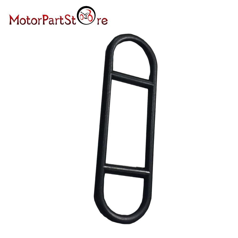 Fuel Petcock Tap Mount O-ring GASKET For Suzuki D10 44305-48B11 44305-17C00 1J7-24512-00-00