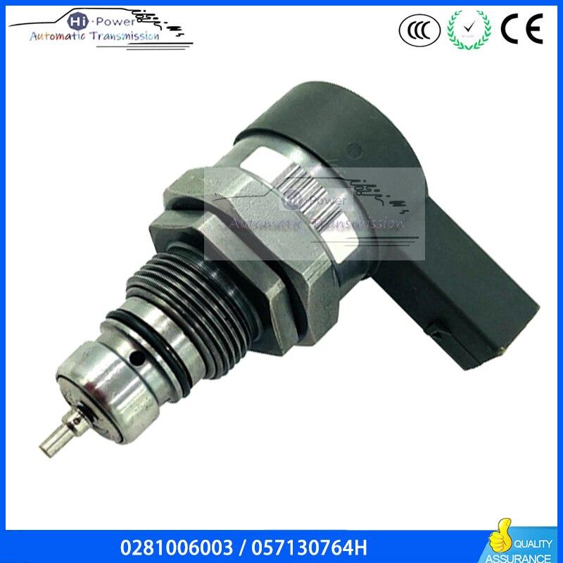 VW AUDI 80 90 100 FUEL PRESSURE REGULATOR 034133534 H BOSCH 0438161008