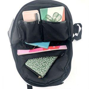 Image 5 - ブランドゴッホ旅行バックパック星空デイパック女性の子供のランドセルティーン少年少女学生のラップトップバッグ mochila アブラソコムツ