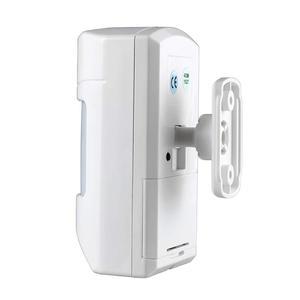 Image 4 - Detector sem fio do movimento pir do animal de estimação 433 mhz imune para a segurança da casa sistema de alarme gsm segurança anti imunidade do animal de estimação