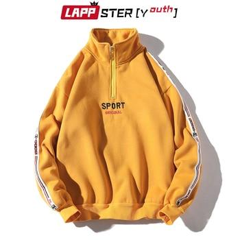 Sport Zipper Hoodies Men   5