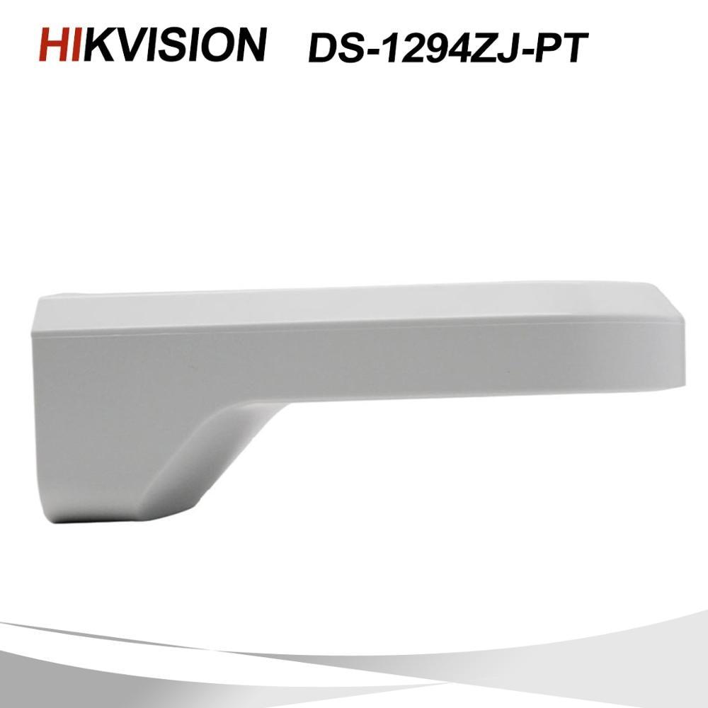 Original HIK Wall Mount Bracket DS-1294ZJ-PT Bracket Junction Box For DS-2DE2A404IW-DE3 HIK VISION PTZ Camera
