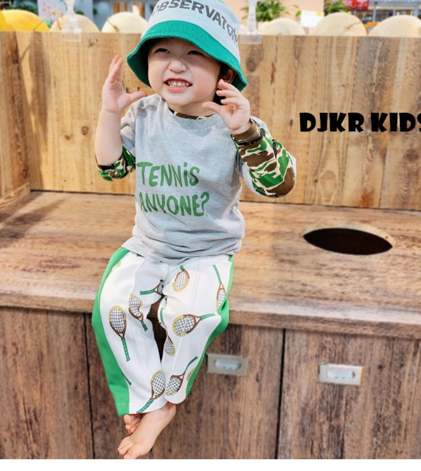Mini R New Autumn Kids Pants Girls Sport Wear Outfits Cartoon Thanksgiving Toddler Baby Girl Legging Christmas Boy Clothes 1-8Y 6