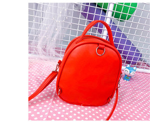 Image 4 - Sacs décole pour filles, sacs décole avec nœud papillon dessin animé mignon, sac à dos décole pour bébés