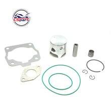 Kit de joint d'étanchéité pour palier de Piston, 39.5MM 12MM, pour KTM50 50CC, pour KTM 50SX 50 JUNIOR 2002 ~ 2008