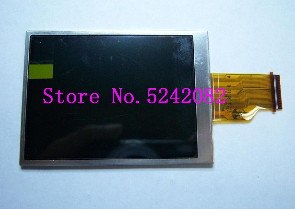 New LCD Screen Display For Samsung ES95 ES99 PL20 ES70 PL120 PL100 DV150F Camera With Backlight