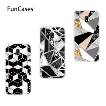 Metallic Feel Cases Unicorn For accesorios Samsung J7 2017 Eurasian Soft TPU Shell sFor Csse Samsung Galaxy cover J730 J7 Pro image
