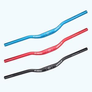 Image 2 - Manubrio per bicicletta 100% * 31.8mm/620 * 24.41in lega di alluminio 1.25 nuovo e di alta qualità
