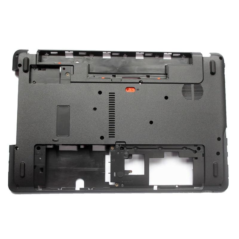 Новый нижний чехол для ноутбука Acer Aspire E1-571 E1-571G E1-521 E1-531, нижняя крышка AP0HJ000A00 AP0NN000100