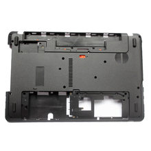 Novo caso inferior do portátil para acer aspire E1-571 E1-571G E1-521 E1-531 base capa ap0hj000a00 ap0nn000100