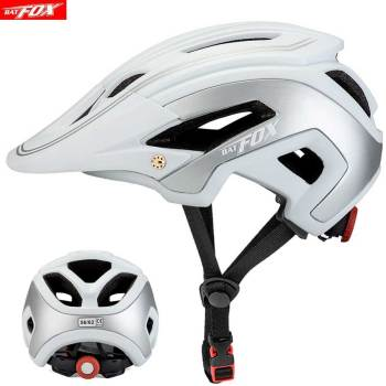 White Cycling Bike Helmet Men Bicycle Road Mountain Women Cycling Helmets Ultralight Casco Mtb Integrally-molded Bicycle Helmet 2020 new arrivals cycling helmet for men women bicycle cap integrally molded safety mtb road bike specialized cycling helmet
