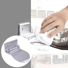 Shower Shaving Foot Support Footrest Step Foot Pad Bathroom Safe Grip Shower Foot Rest Shaving For Step Grip Anti-Slip Mat#F(China)