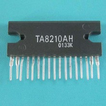 1 pièces/lot TA8210AH TA8210AHQ amplificateur audio de voiture IC ZIP en Stock
