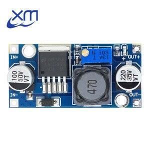 Image 5 - Бесплатная доставка, 50 шт./лот LM2596S LM2596 LM2596 ADJ Φ Step down Модуль 5 В/12 В/24 В, регулятор напряжения 3A