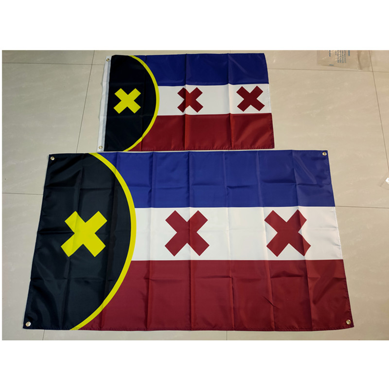 Флаг манберга L, флаг манберга Lmanberg, быстрая доставка, любой размер 3x5 футов, Летающий баннер 100D полиэстер, манберг лманбург манбург