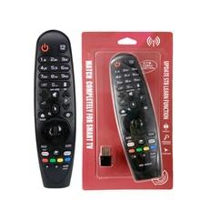 Uniwersalny inteligentny magia pilot zdalnego sterowania Fof LG TV AN MR18BA AKB75375501 UK6300 UK6500 UK6570 UK7700 SK8000 SK8070 SK9000 SK9500