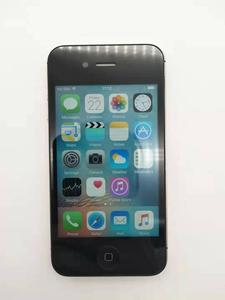 Image 3 - Orijinal Unlocked iPhone 4S telefon 16GB 32GB 64GB ROM çift çekirdekli WCDMA 3G WIFI GPS 8MP kamera kullanılan apple cep telefonu yenilenmiş