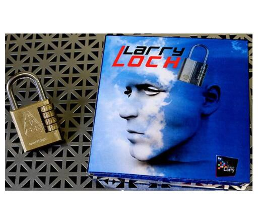 The Larry Lock By Mago Larry Magic Tricks