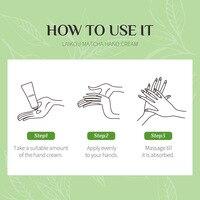 LAIKOU Anti-Chapping Hand Cream Anti-Wrinkle Anti-Dryness Moisturizing Whitening Hand Care Soften Repair Fine Line Skin Care 30g 5