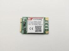 SIMCOM SIM7600E H  Mini PcieA WITH AUDIO CAT4 LTE FDD module SIM7600 Muti Band compeititive with mikrotik
