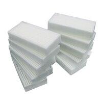 Vacuum Cleaner Filters HEPA Filter for CHUWI V3 iLife X5 V5 V50 V3 V5PRO ECOVACS CR130 cr120 CEN540 CEN250 ML009 Cleaner