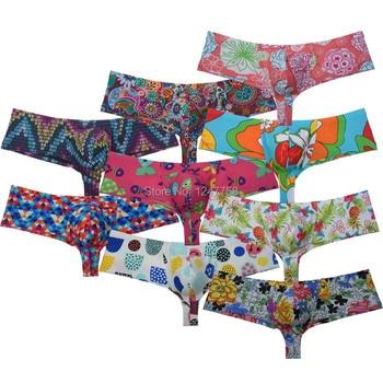 Mens Underpants Hombre Male Calzoncillo Cueca Masculina Boxershorts  Print Boxer - discount item  10% OFF Men's Underwears