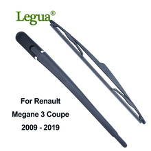 Windshield rear wiper blade windscreen car accessories for Renault Megane MK1 Coupe Grandtour Hatchback