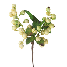 Artificial Flowers Berry Latex Fruits Wedding Decoration Simulation Home Garden Plant Photo Props Real Touch