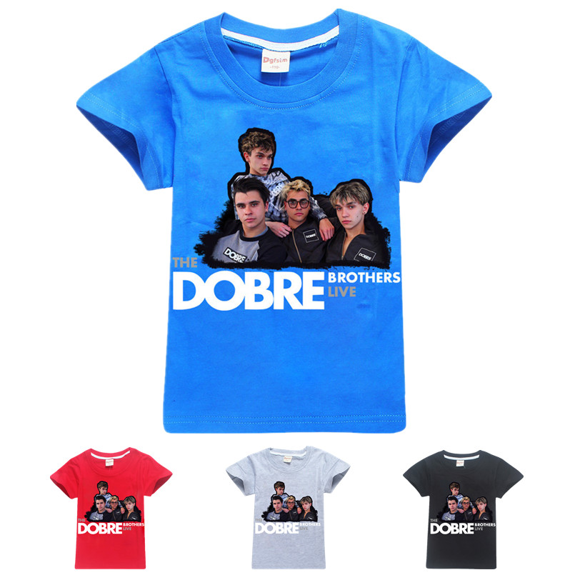 S-tranger Thing-s Friends Kids T-Shirts Short Sleeve Tees Summer Tops for Youth//Boys//Girls