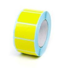 40*30 мм красочная самоклеящаяся бумага для самостоятельной