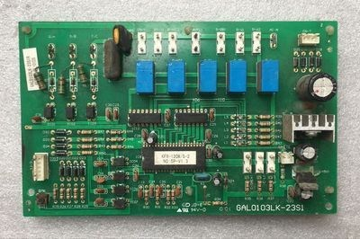 For Air Conditioning Motherboard Computer Board GAL0103LK-23S1 Good Working Second-hand