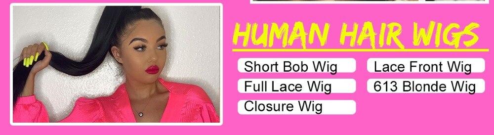 2-human hair wigs