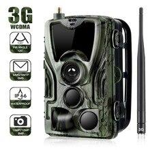 SUNTEKCAM HC 801G 16MP 940nm Tầm Nhìn Ban Đêm Săn Bắn Camera MMS Đường Mòn Camera SMS GSM GPRS 3G Camera Bẫy Ảnh Bẫy hoang Dã Máy Ảnh